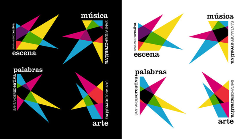 Santander Creativa 6
