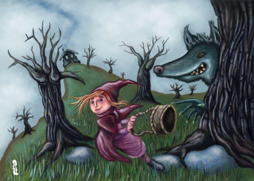 Ilustraciones infantiles 15