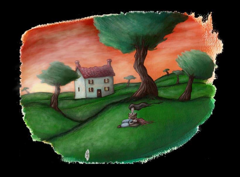 Ilustraciones infantiles 13