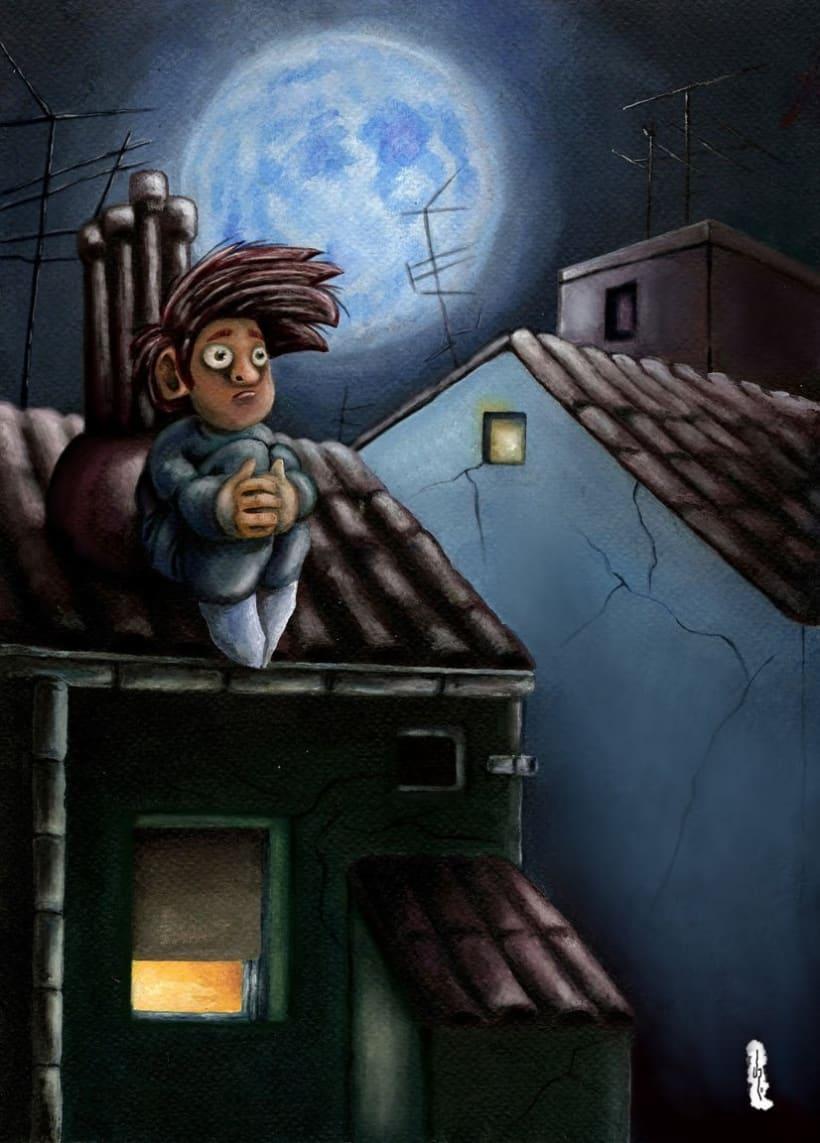Ilustraciones infantiles 16
