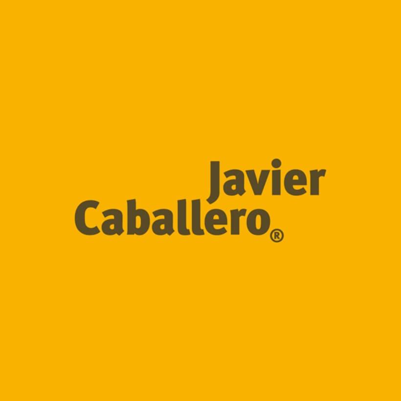Javier Caballero 1