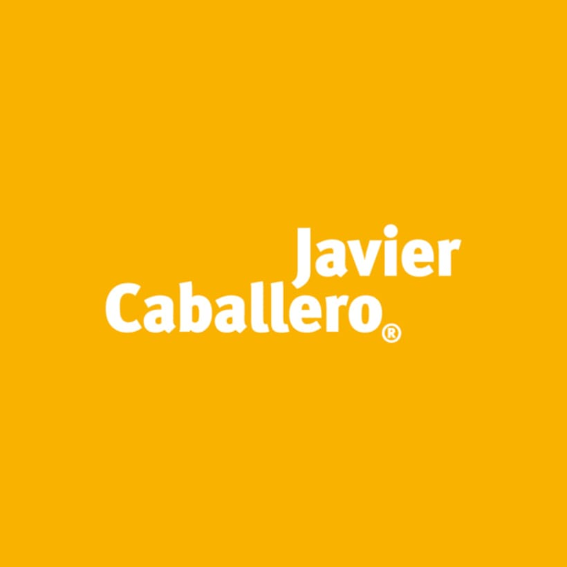 Javier Caballero 2
