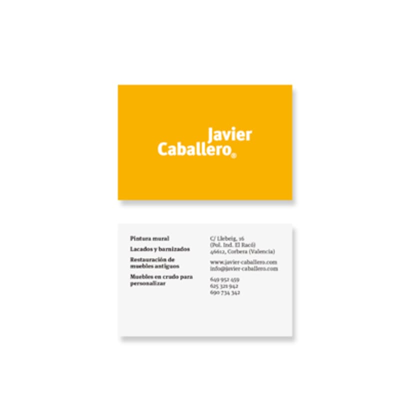 Javier Caballero 3