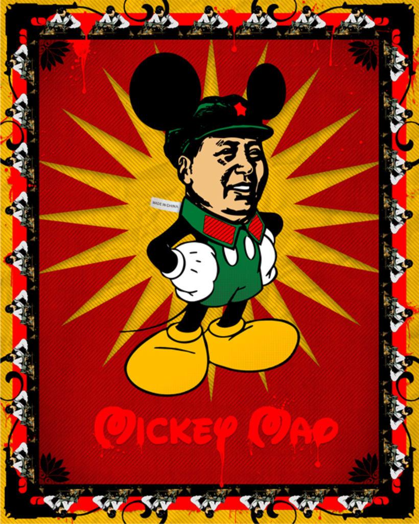 Mickey Mao 1