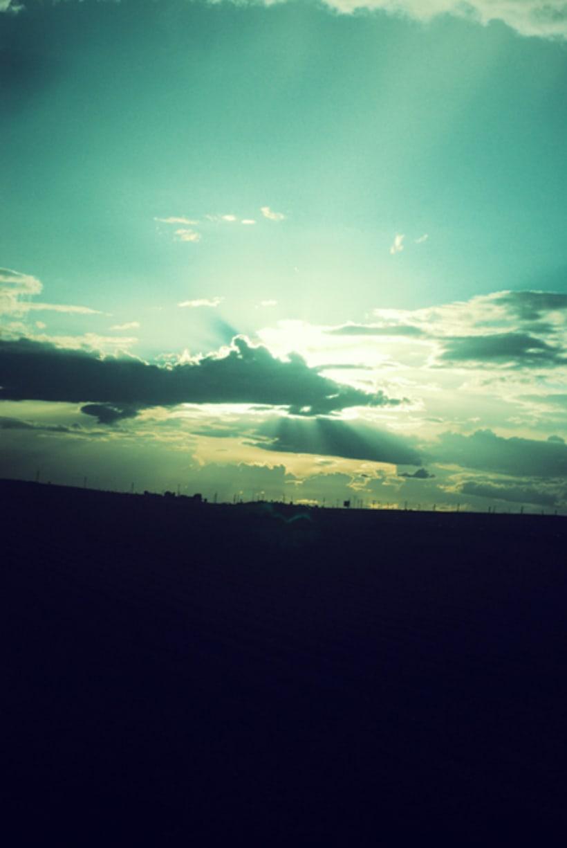 """Un paseo por  """"La Mancha"""" 4"""