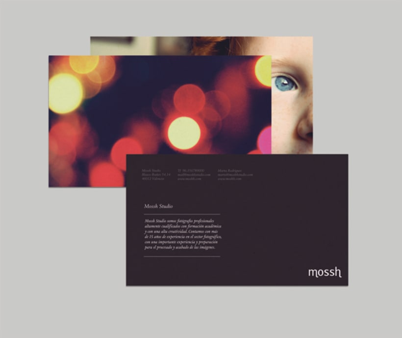 Mossh Studio 5