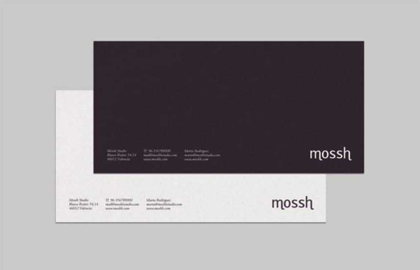Mossh Studio 7