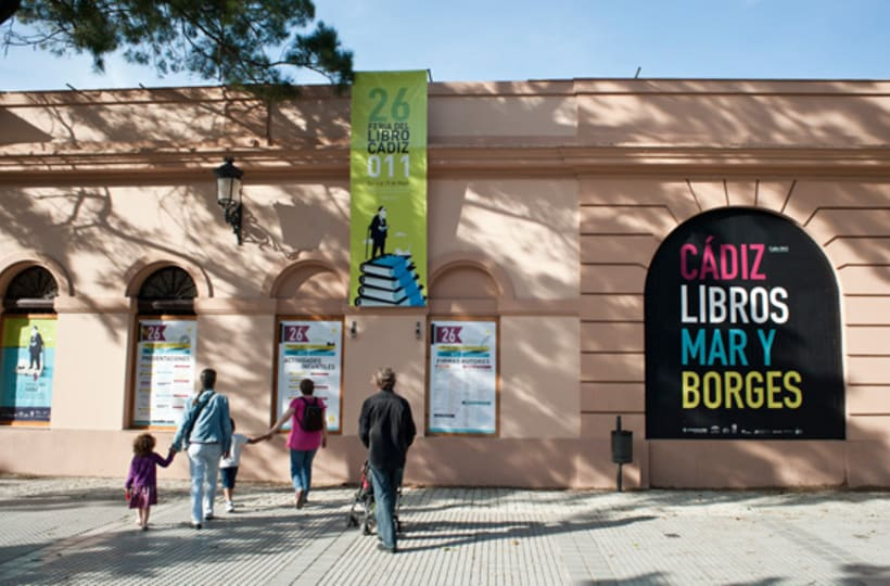 Feria del Libro de Cádiz 2011 10
