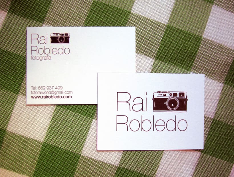 Rai Robledo Fotografía 4