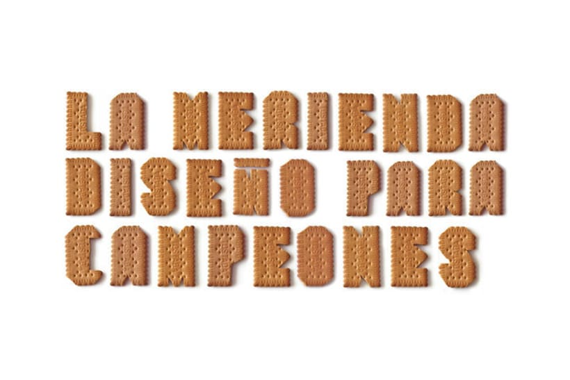 Tipografía de galleta 2