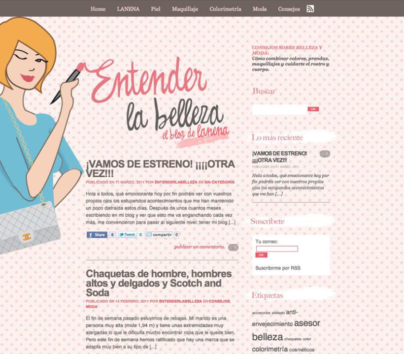 Blog Entender la belleza 1