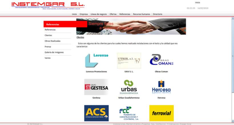 Instemgar.com 8