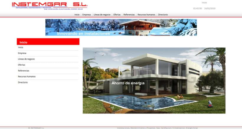 Instemgar.com 2