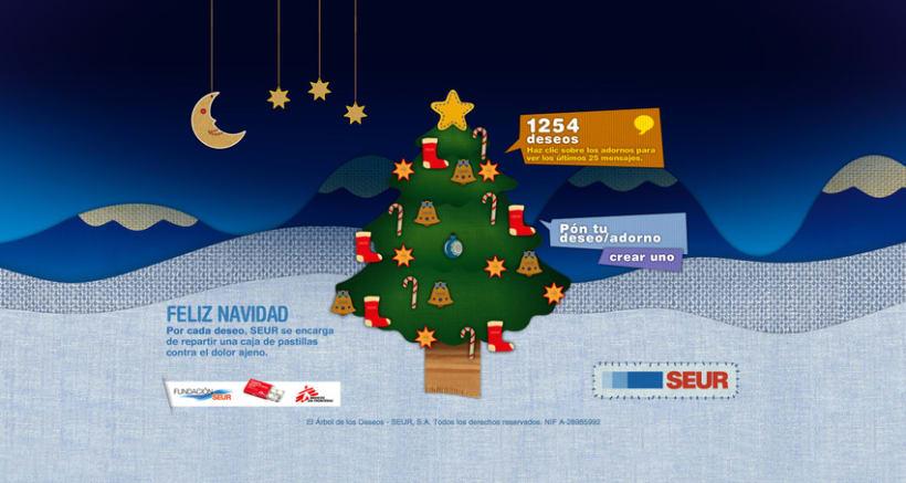 Christmas SEUR website 1
