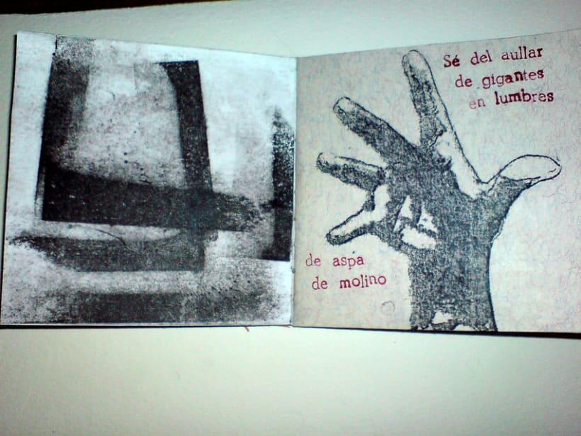 libro de impresión - artes gráficas 3