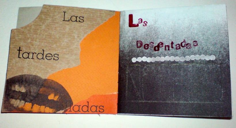 libro de impresión - artes gráficas 1