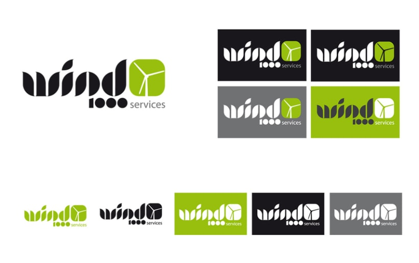 Wind1000 services 1