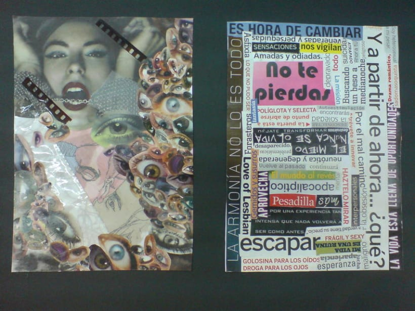 collages 5