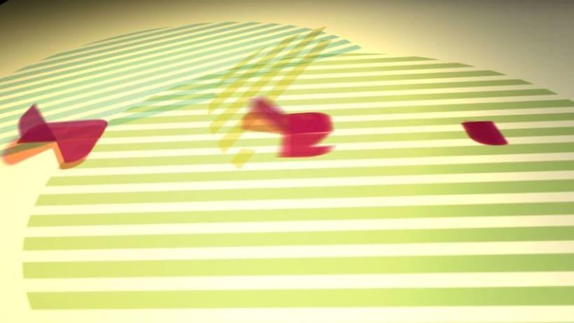 Bumper Animax (Boceto) 3