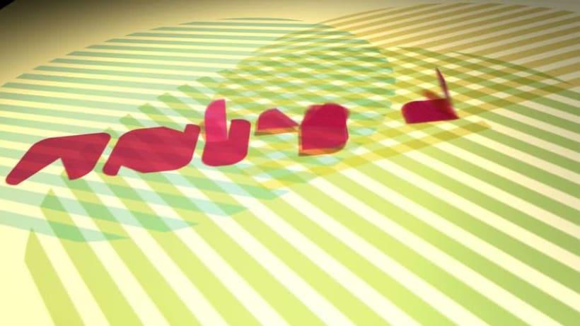 Bumper Animax (Boceto) 4