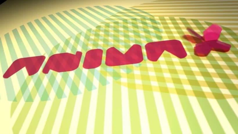Bumper Animax (Boceto) 5