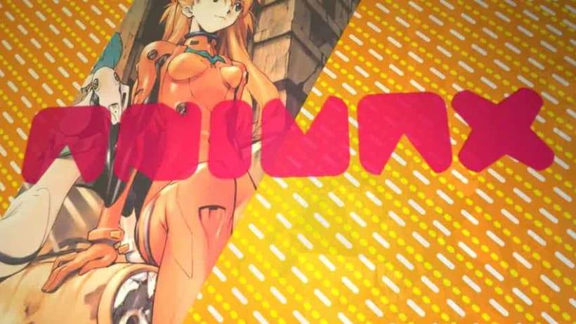 Bumper Animax (Boceto) 6