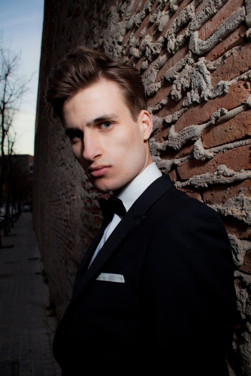 Gentleman  4
