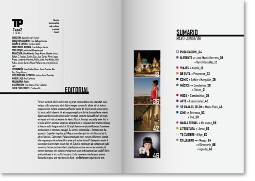 Revista Tapa2 1