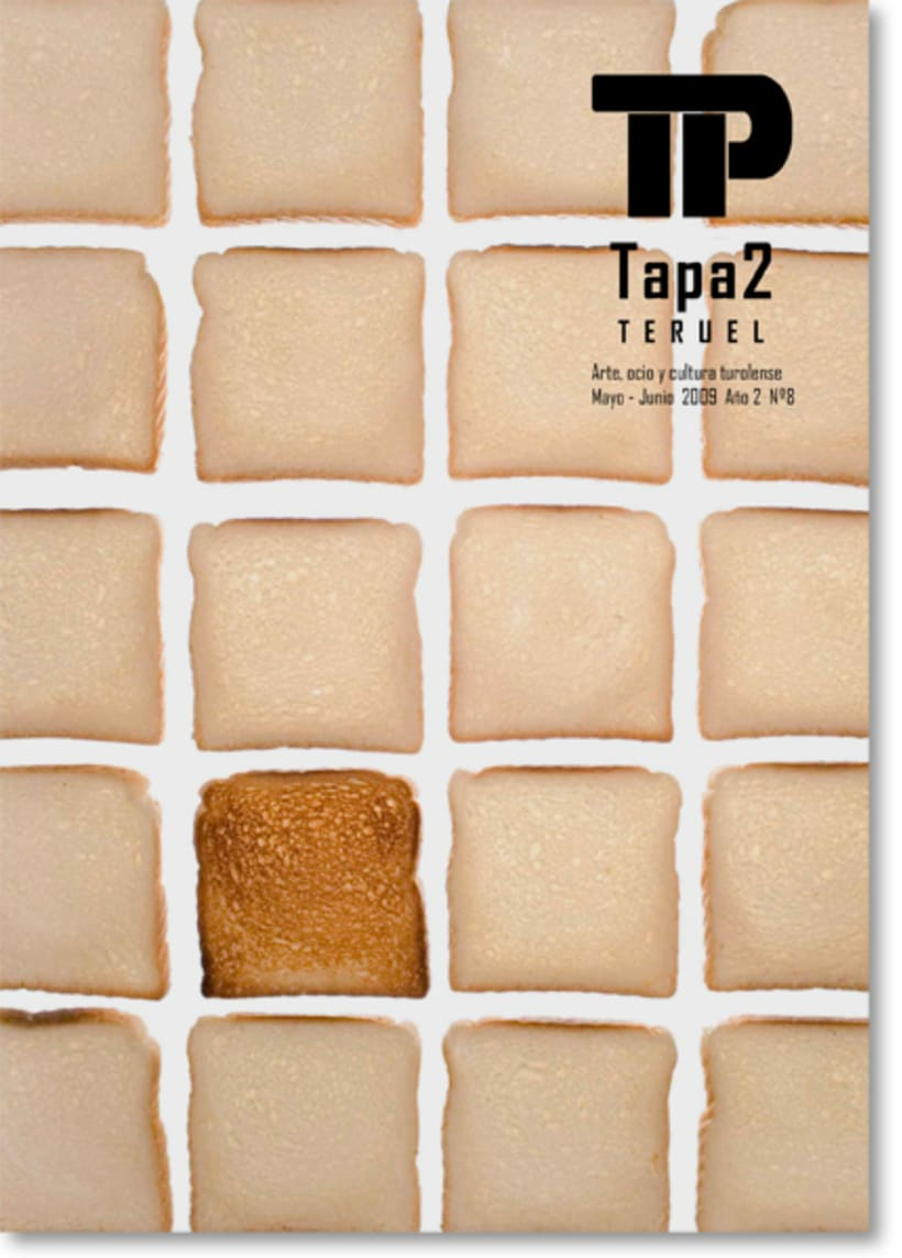 Revista Tapa2 0