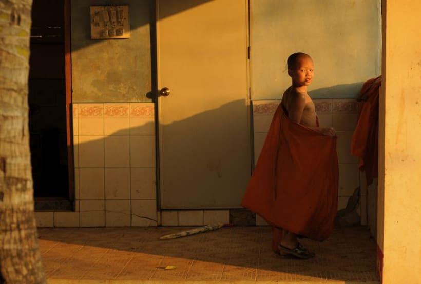 Budismo en asia 8