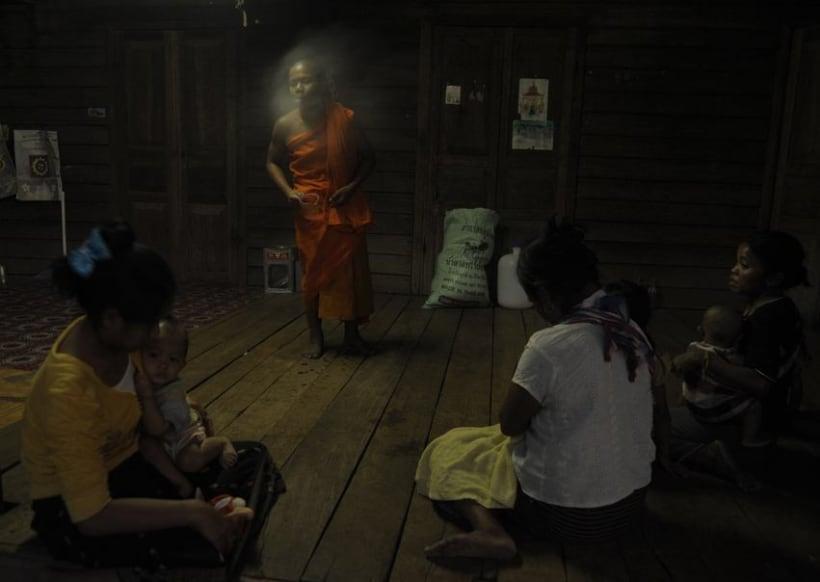 Budismo en asia 7