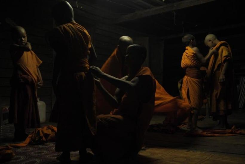 Budismo en asia 5