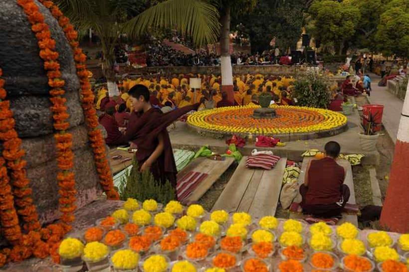 Budismo en asia 2