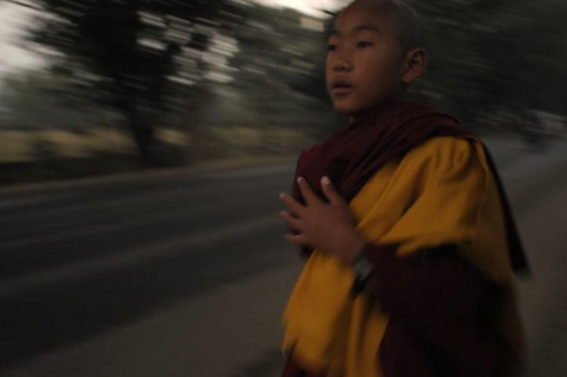 Budismo en asia 1