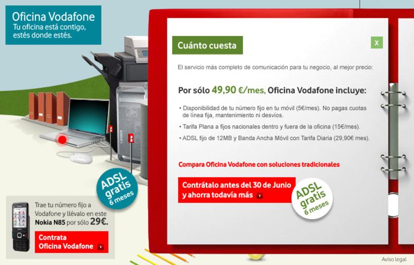 Oficina Vodafone 6