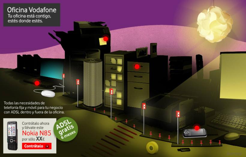 Oficina Vodafone 4