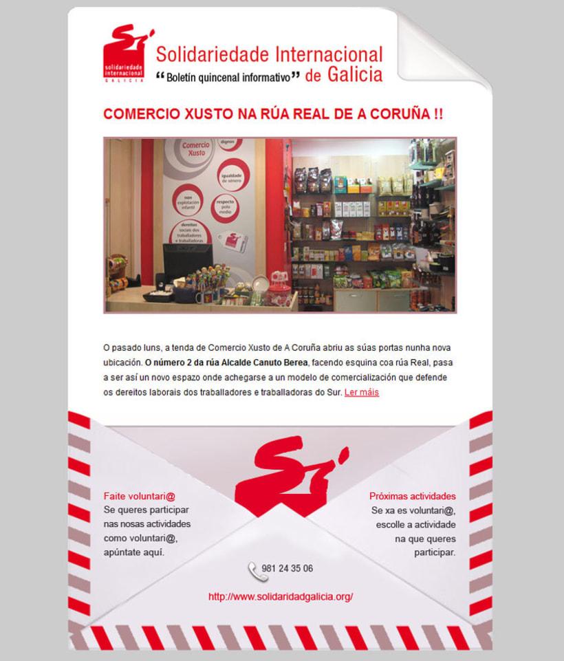 Diseño WEB:. SIG 4