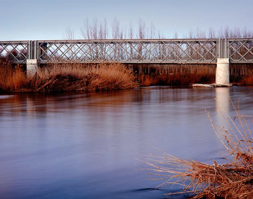 Guía de Puentes Históricos de la Comunidad de Madrid 8