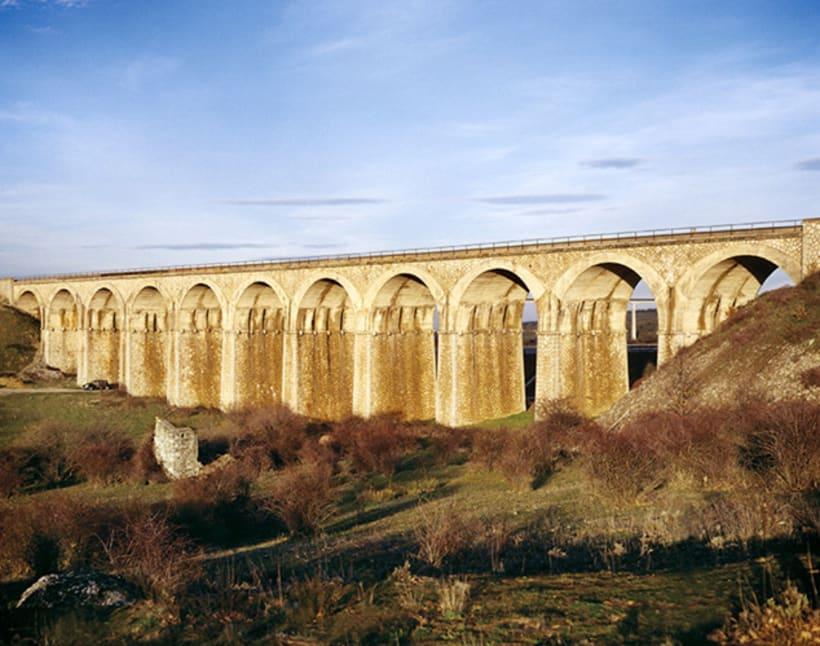 Guía de Puentes Históricos de la Comunidad de Madrid 7
