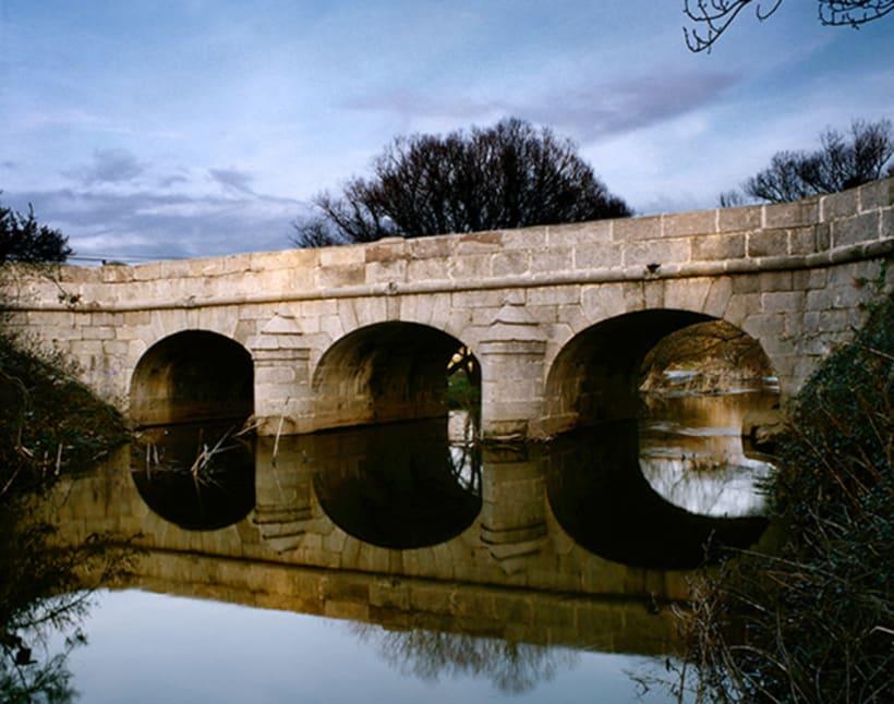 Guía de Puentes Históricos de la Comunidad de Madrid 6