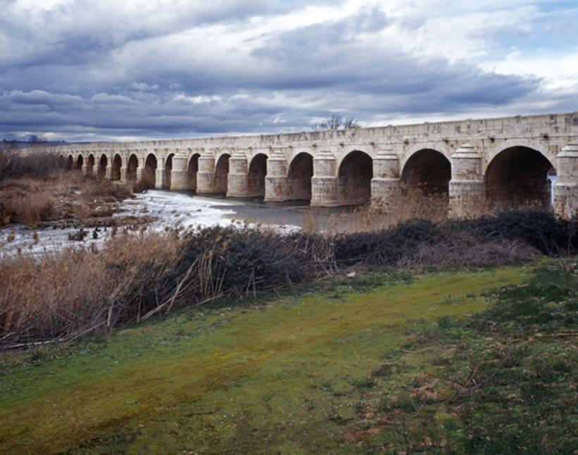 Guía de Puentes Históricos de la Comunidad de Madrid 4