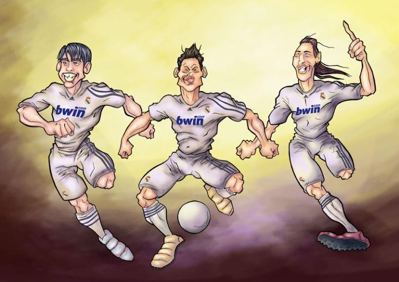 Fútbol 2