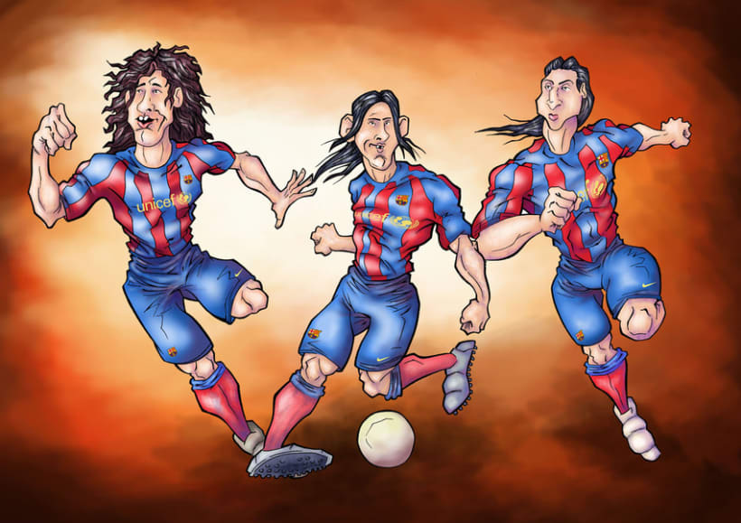 Fútbol 1