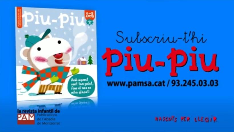 PIU-PIU 3