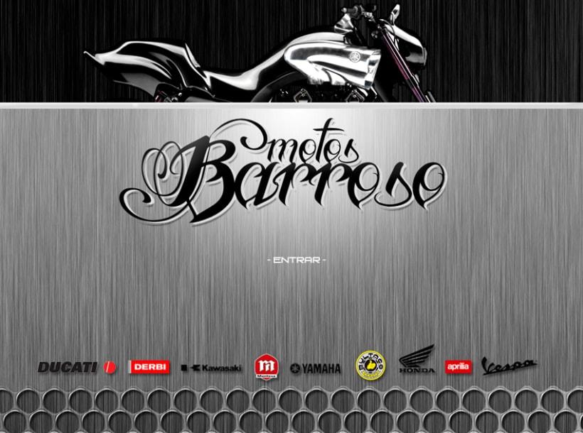Motos Barroso 3