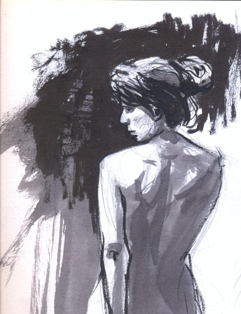 Bocetos/obra personal 14