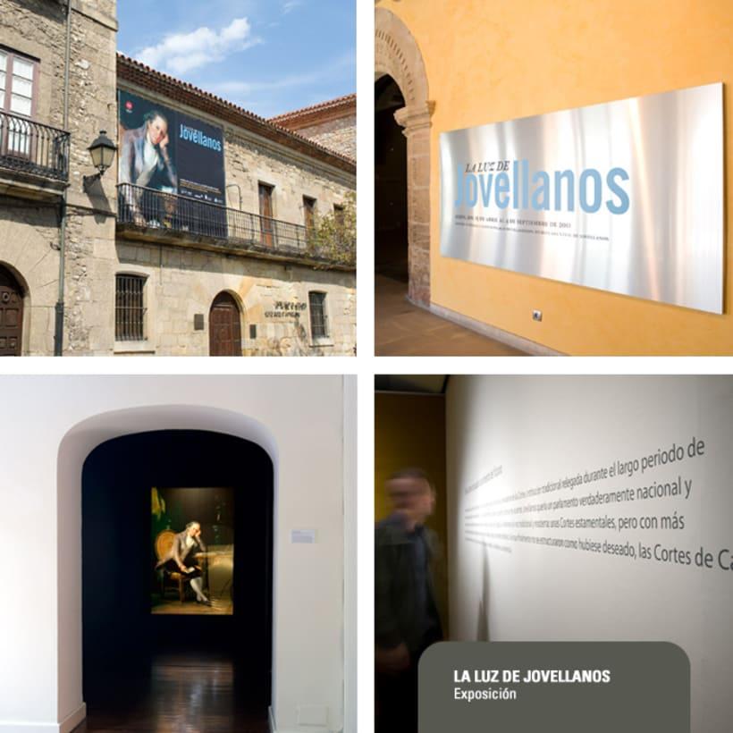 Exposición La Luz de Jovellanos 1