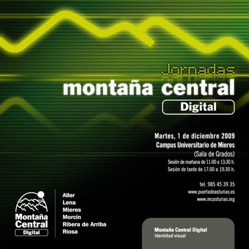 Montaña Central Digital 1