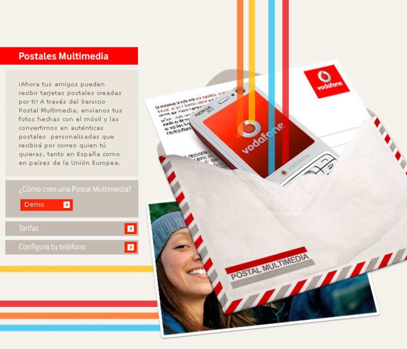 Vodafone Multimedia 4