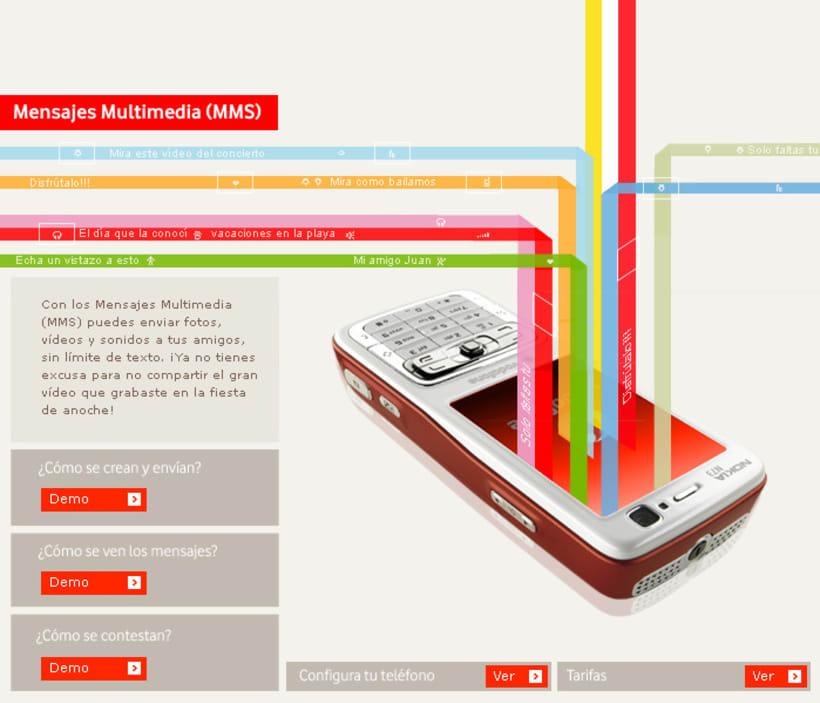 Vodafone Multimedia 3